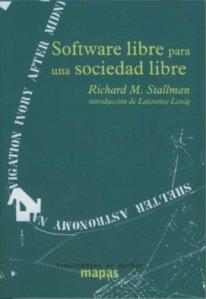 Stalmann Software libre para una sociedad libre