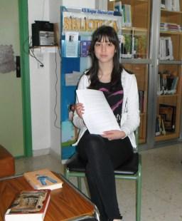 Lucía Pombo
