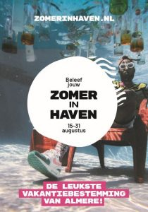 Zomer in Haven