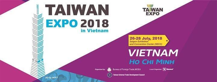 台灣形象展越南