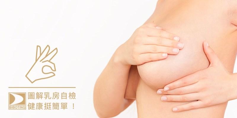乳房健康封面