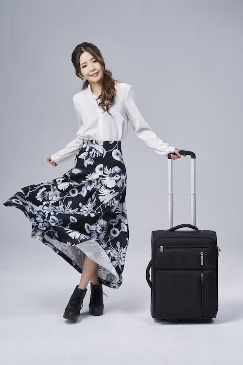 BIBOTING Classic Luggage