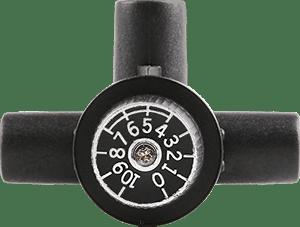 Pressure Adjuster