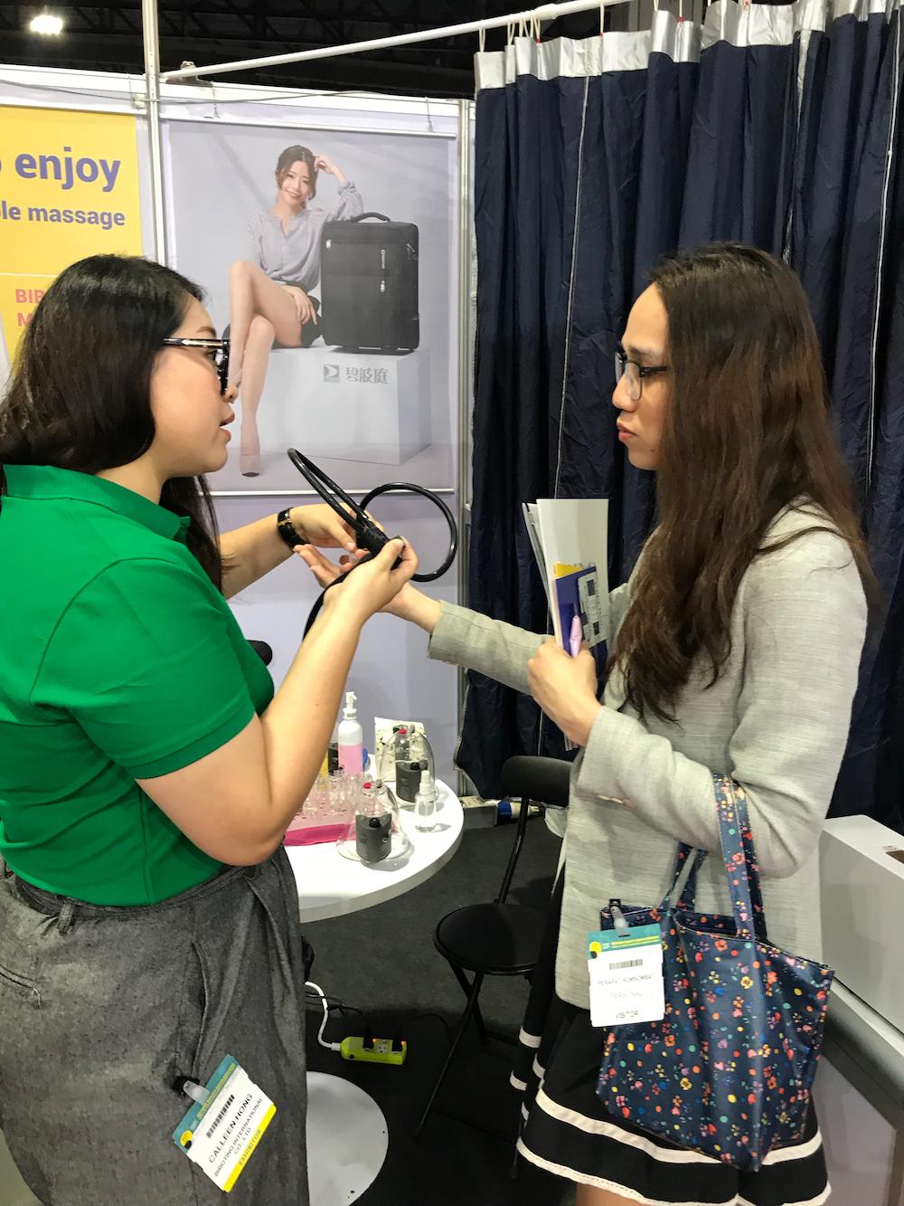 泰國國際專業美容及健康用品展
