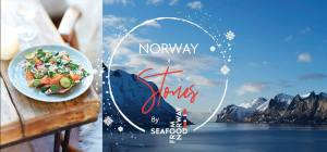 Norway x Stories by Sea from Norway