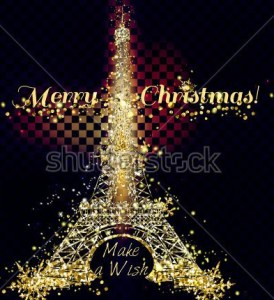 stock-vector-christmas-vector-golden-and-silver-glitter-particles-card-with-eiffel-tower-effect-for-luxury-532498411