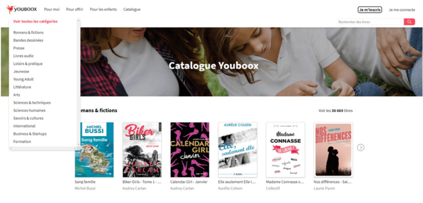 proposition catalogue youboox