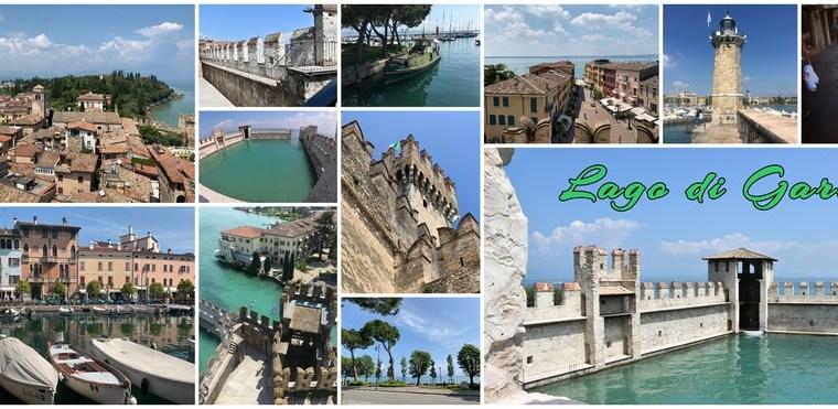 Северна Италия – езерото Гарда