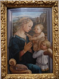 madonna-with-child-and-angel-by-filippo-lippi