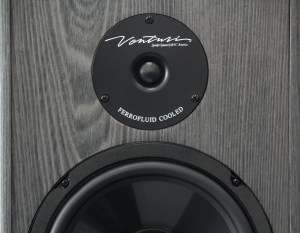 "BIC Venturi DV62Si 6"" Bookshelf Surround Speaker 6"