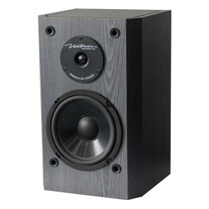 "BIC Venturi DV62Si 6"" Bookshelf Surround Speaker 8"