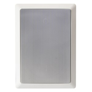 BIC America M-PRO6W Weather-Resistant In-Wall Speakers 4