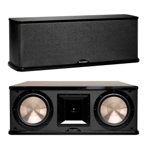 Acoustec PL-28II Center Speaker