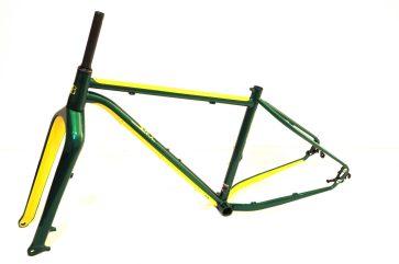 fatbike bespoke columbus handmade lotus bice bicycles