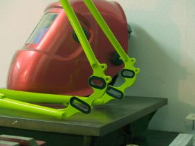 gravel bice bicycles handmade bespoke sliding dropout