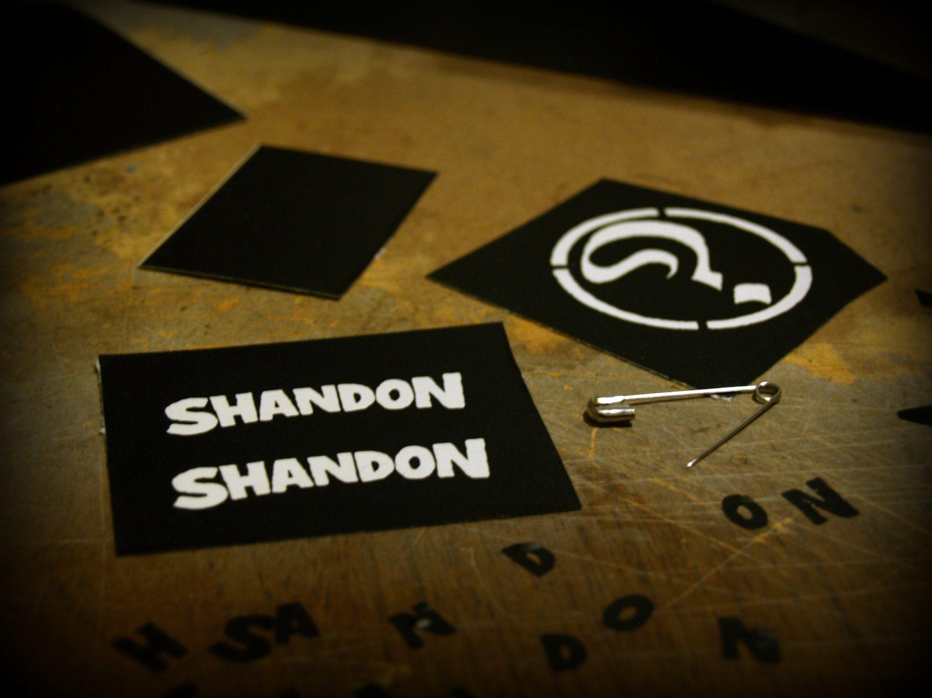 Shandon All-Mountain BespokedUK 2016 Show