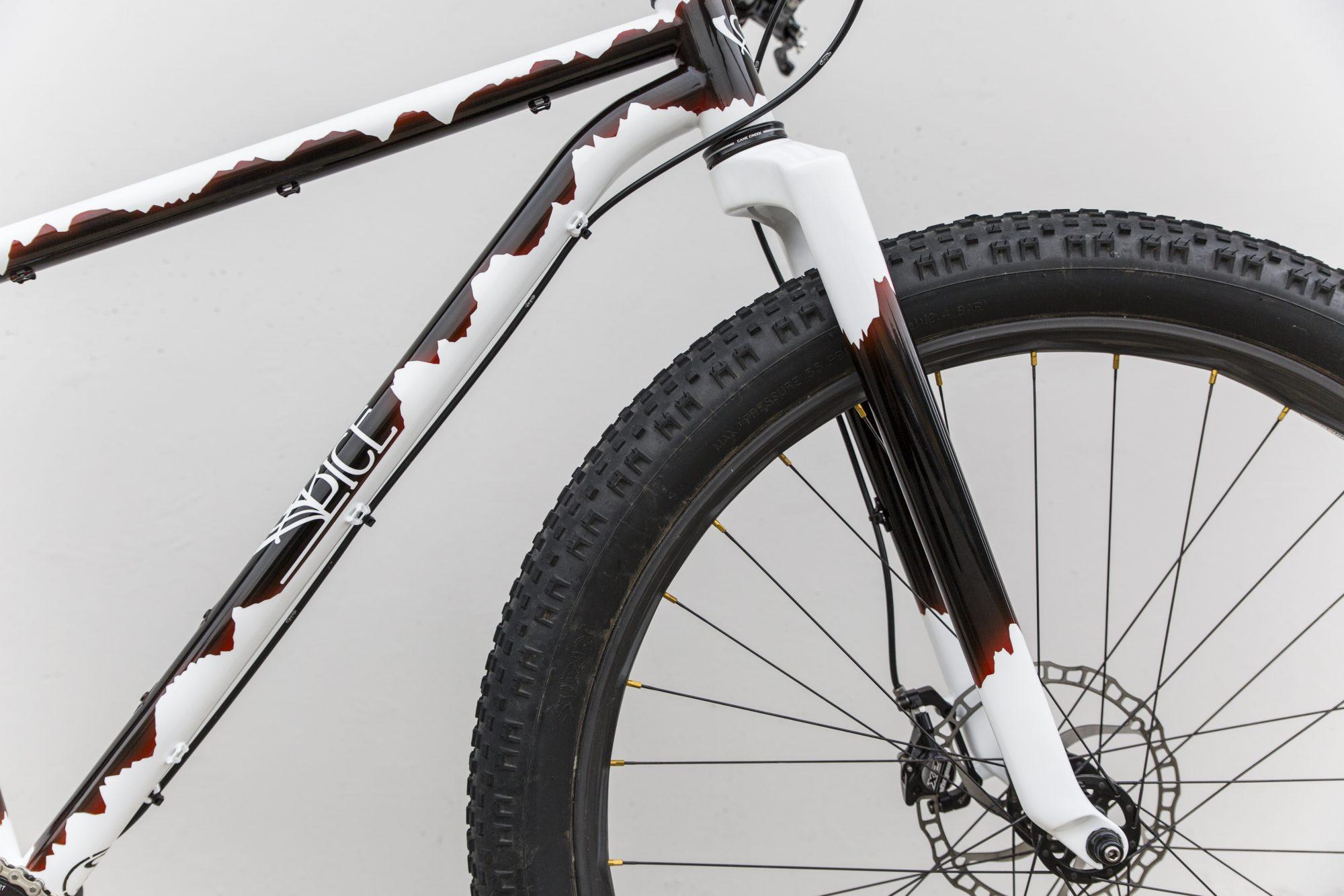 29erplus surly knard bice bicycles bespoke handmade shandonkuroshiro alchemist