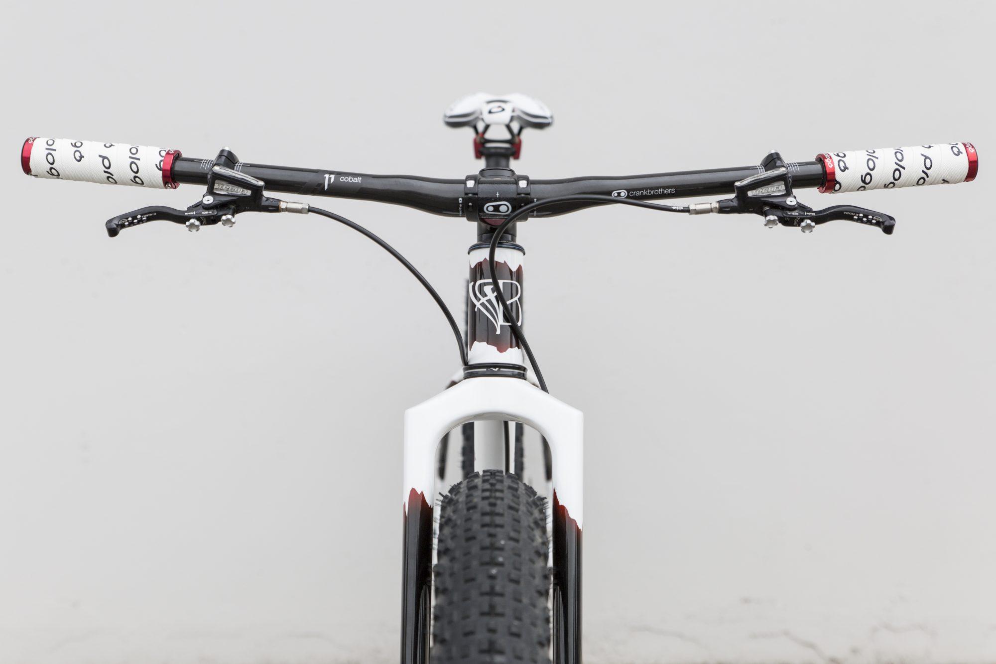 29erplus bice bicycles bespoke handmade offroad prologo kuroshiro alchemist