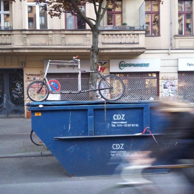 berlin cargo radspennerei