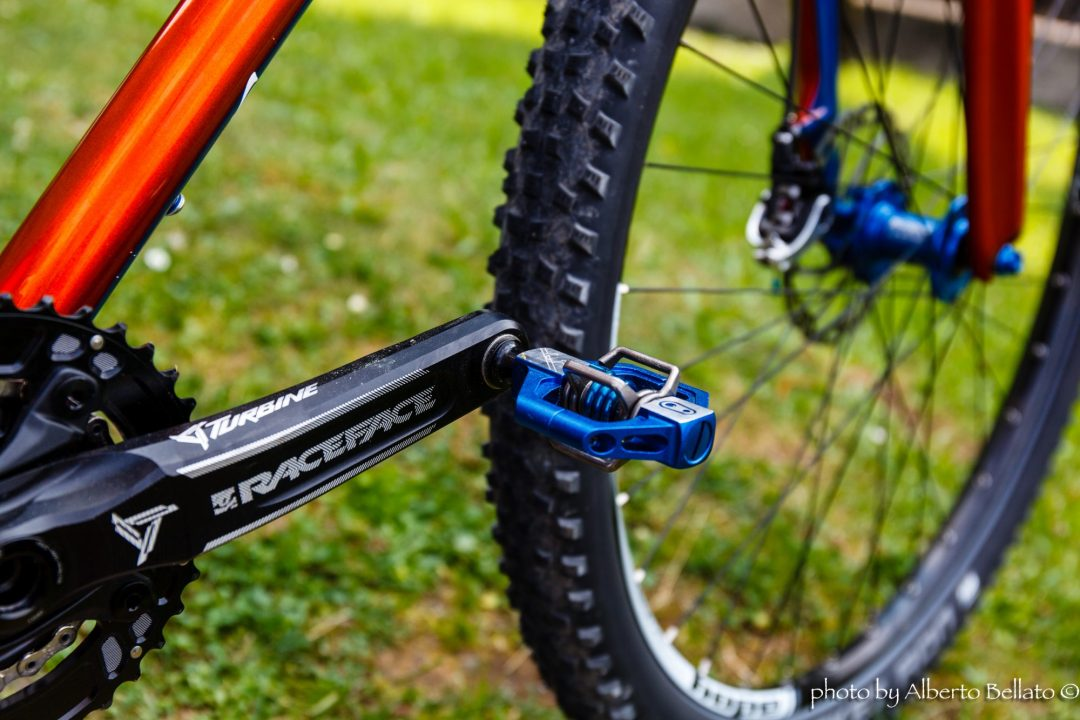 Divide OffRoad Gravel Steel Bice Bicycle crank brothers bikepacking