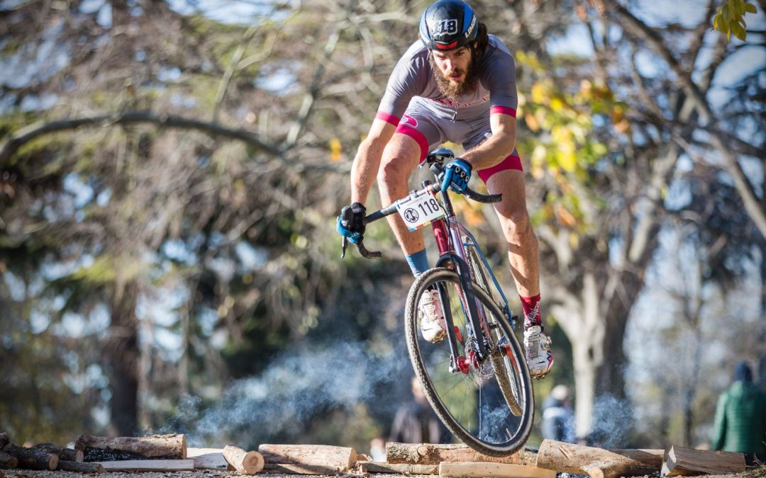 Andrea Pirazzoli – Cyclocross Singlespeed World Champion Rides Bice Bicycles
