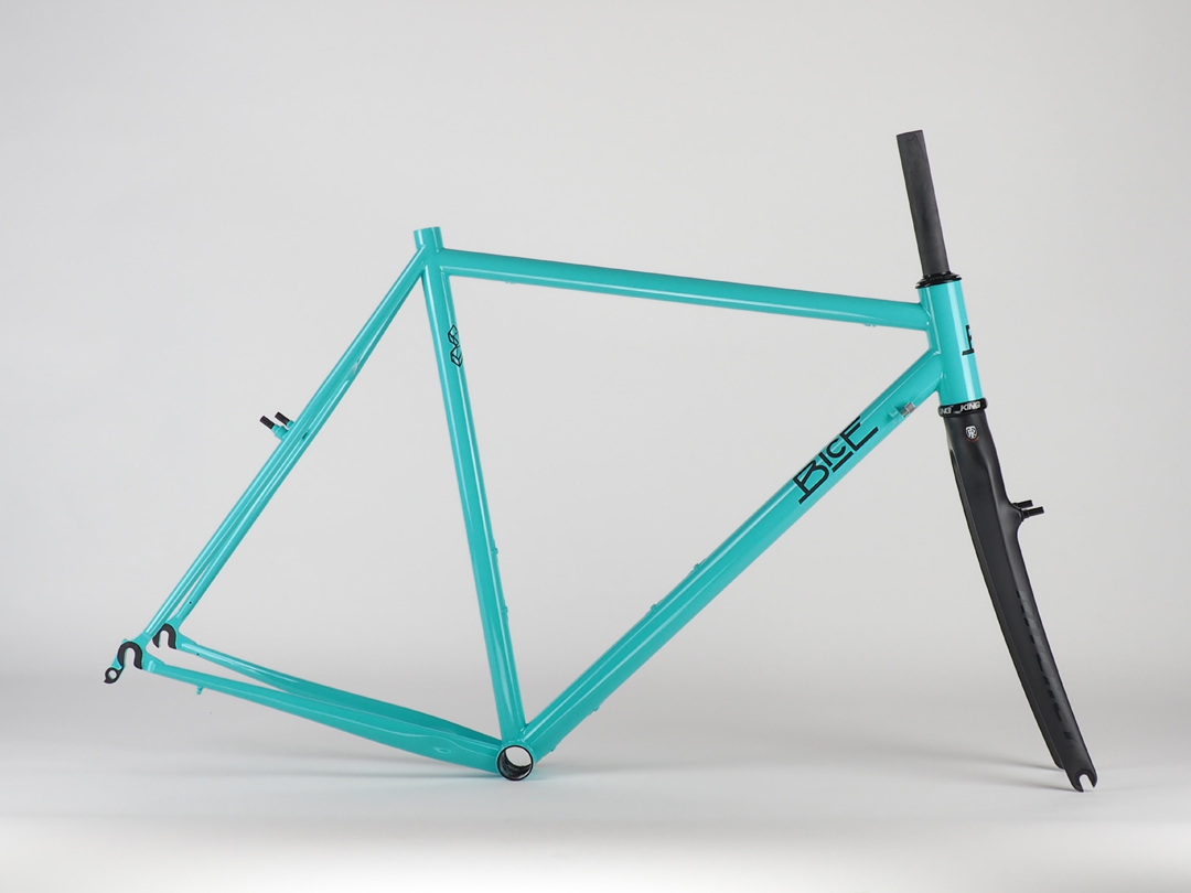 cantilever croce cyclocross gravel - Bice Bicycles