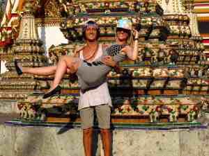 Blog voyage Biche Around The World
