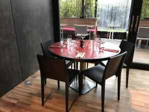 restaurants d'annecy instant 55