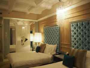 hôtels de rêve