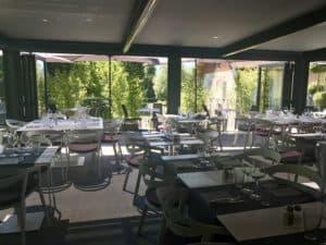 oxo restaurant annecy