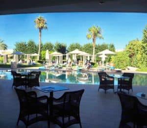 Castello Boutique Resort & Spa Crète