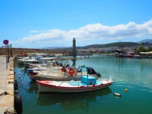 Crète Rethymnon