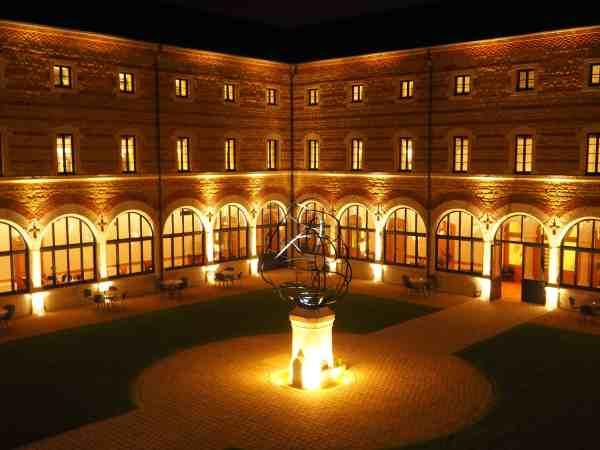 Hôtel Fourvière Lyon