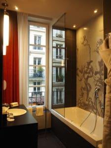la Lanterne hôtel Paris