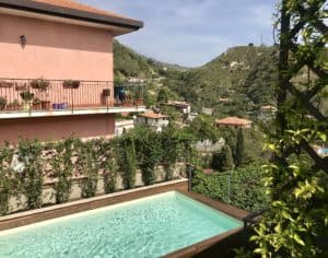 Villa Ducale Taormina Sicile