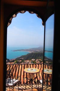 Villa Ducale Taormina Sicily