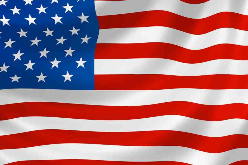 Tailles USA