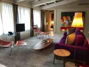 Mercer Hotel Barcelone