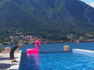 Huma Kotor Bay Hotel Montenegro