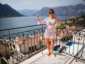 Allure Palazzi Kotor Bay Hotel Montenegro Monténégro