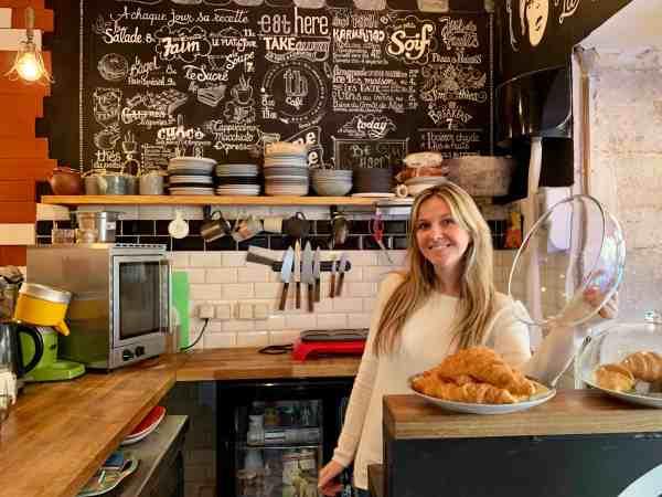 TB Café où bruncher à Nice