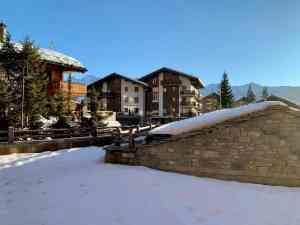 Cordee des Alpes Hotel Verbie