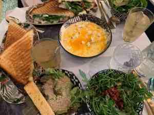 où dejeuner à Annecy les palettes