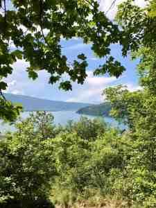 cascade d'angon randonnées autour d'Annecy