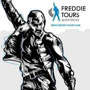 Freddie Montreux