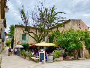meilleurs restaurants du Luberon