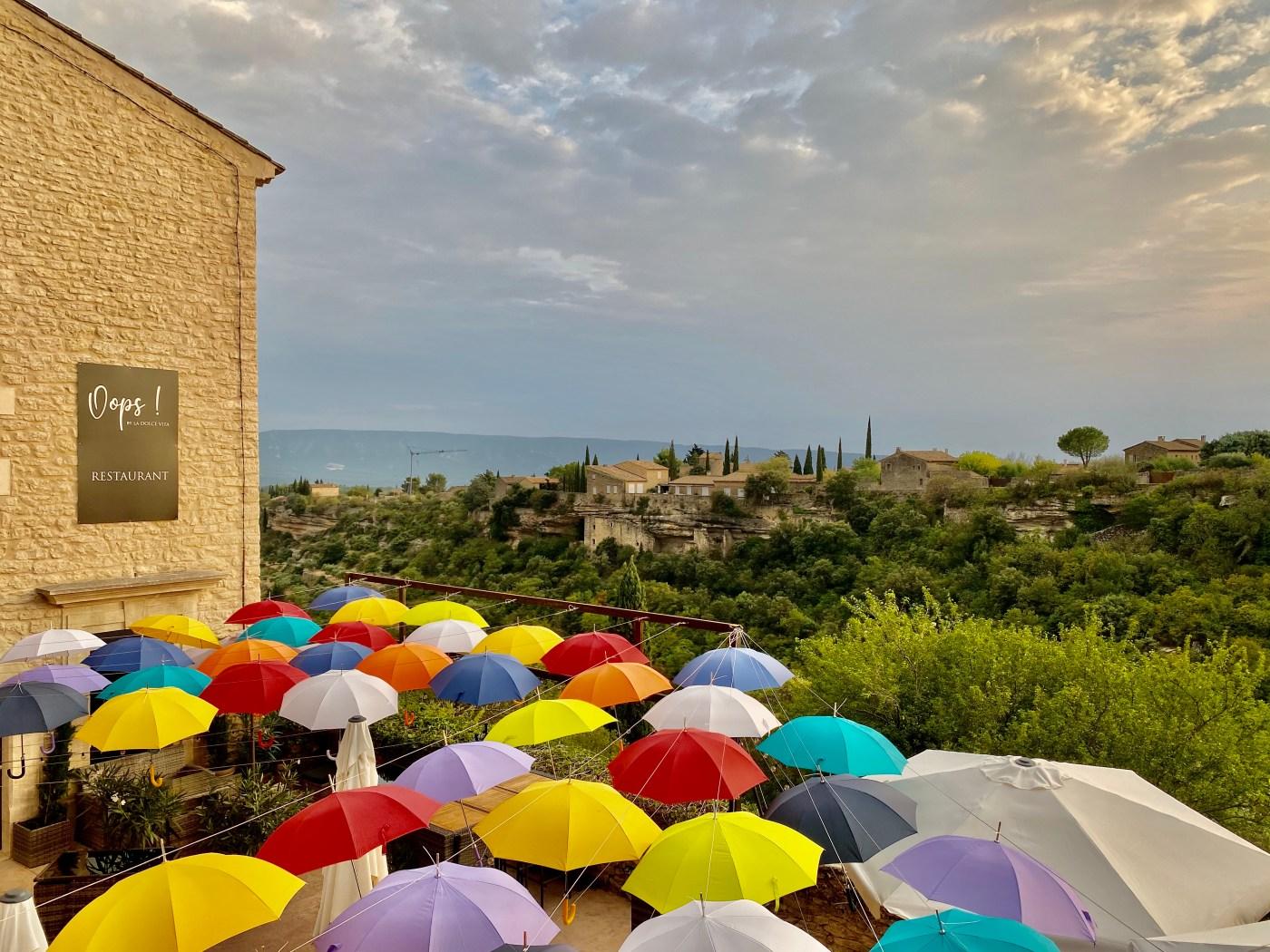 Top 5 des plus beaux villages du Luberon