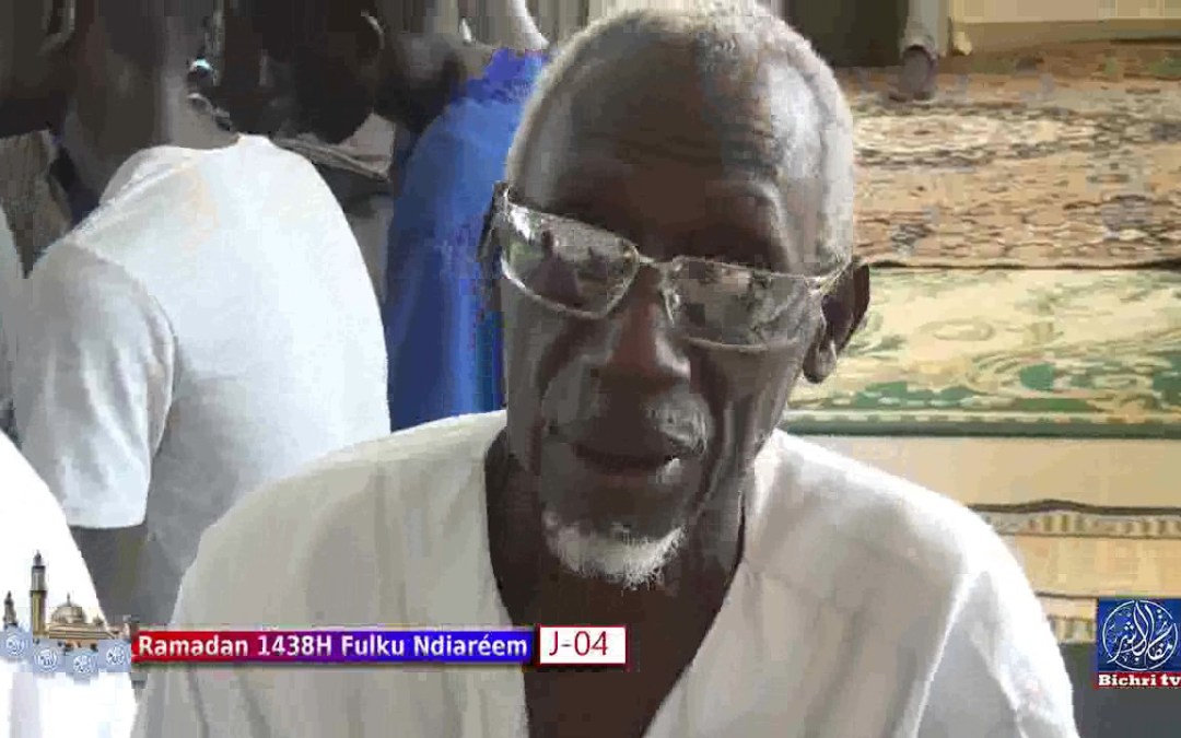 Foulkou Diourbel 2017  Serigne Abdoulaye Diakhoumpa  J 04 P01
