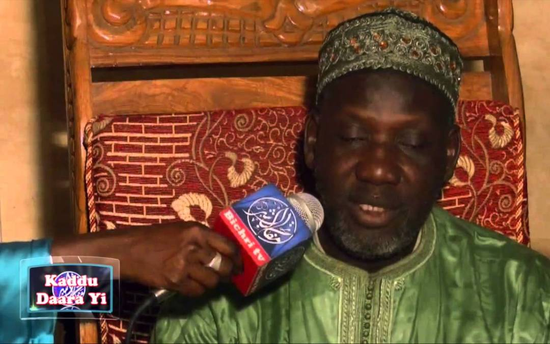Kaddu Daara Yi – Keur Mame Thierno Kandji