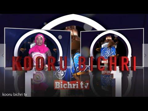 "REPLAY| Kooru Bichri #15 Theme : l'endurance ""Mougne"""